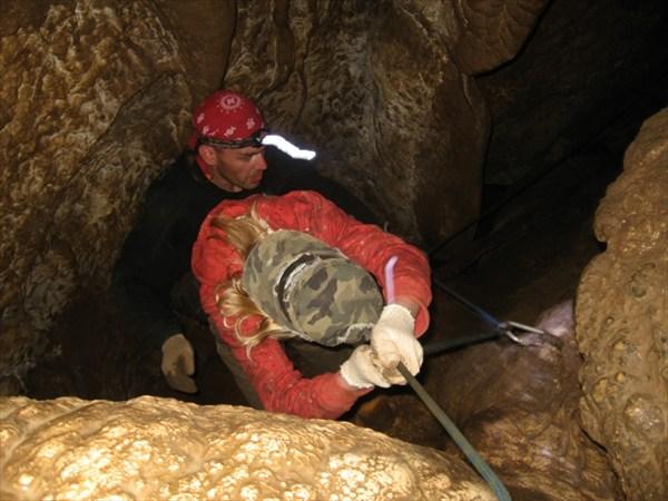 Пещеры хр.Четыр-Даг