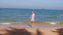 Пляж в Паттайя