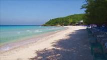 Пляж на Ko Phai