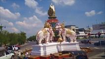 Розовые слоны