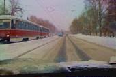 Кусочек Челябинска