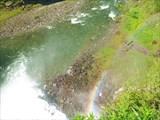 Водопадная радуга