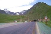 Тоннель-перевал