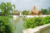006-Бангпаин-пруд-2