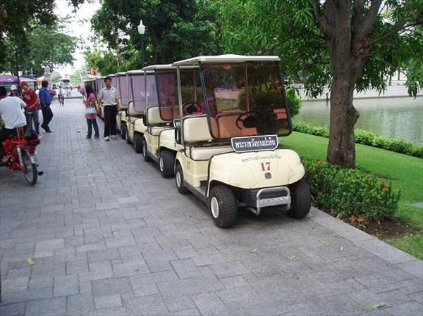 001-Бангпаин-электромобили