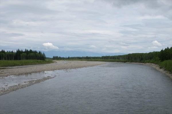 Река Котера