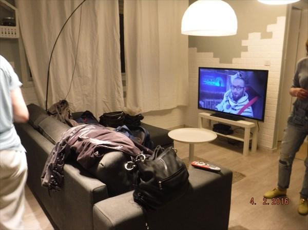 184-Апартаменты