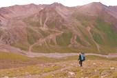 возвращение в Алмату