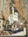 Правое крыло монастыря