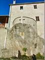Гостиница для паломников с иконой Спасителя
