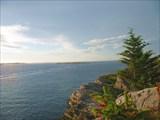Вид на Северное море