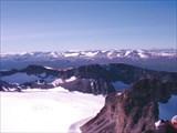 Виды с высшей точки Норвегии