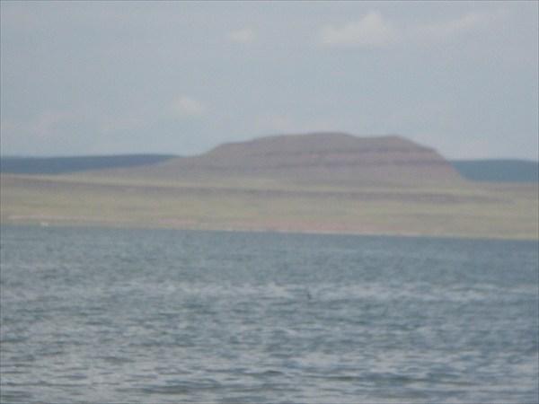 дальний берег Беле