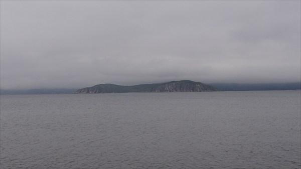 Полуостров Рудановского