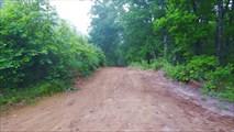 Дорога на Балюзек