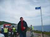 Короткая остановка на Байкале