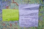 Взяли КПшку которой нету на карте)))