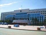 Здание акимата