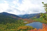 Дальний Восток.Озеро Корбохон.Фото Петренко  Евгении