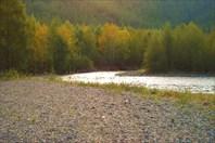 Дальний Восток. Осень. Фото Петренко Евгении
