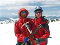 Холодный Белок, 3035 м.
