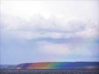 Удивительная радуга