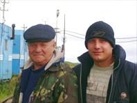 Денис и Лексеич