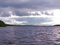 Усинский мост