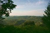 Панорама Блабурхвы