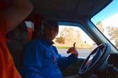 Водитель раз