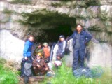 Соседняя пещера