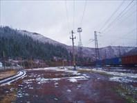 Тузуксу 2010 - Андрей