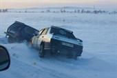 Проблемы в дороге