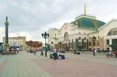 Красноярск (ж/д вокзал)