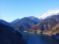 Добрые горы Абхазии