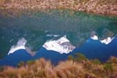 Отражение в первом озере