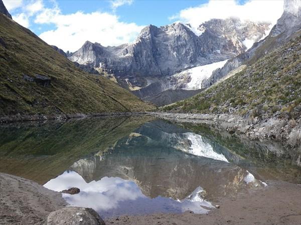 Первое озеро