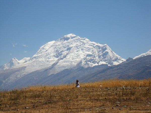 Уаскаран (6768 м)