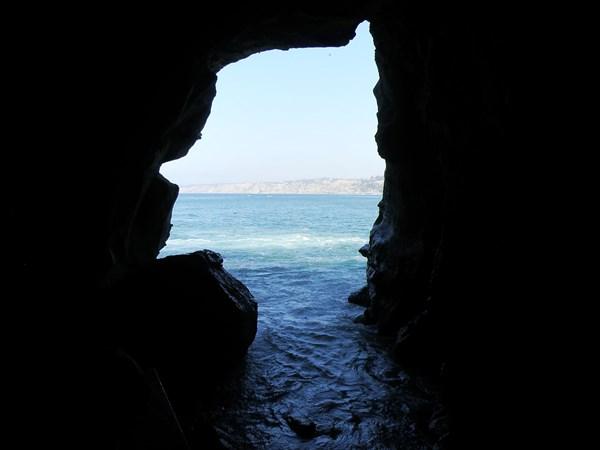 074-Пещера