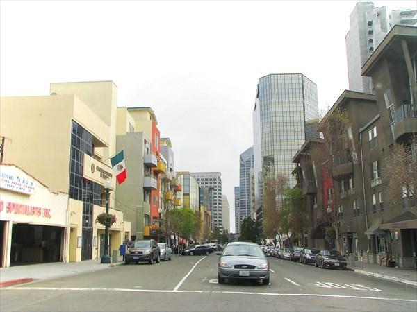 171-Сан-Диего