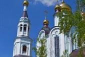 Церковь св. Татьяны