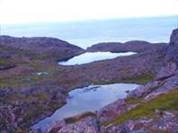 Озерца
