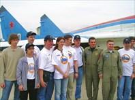 Кубинка 2005