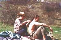 Караби. Весна 96