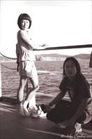 Таня и Лариса