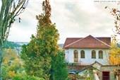 Дом-музей Нагаевской