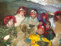 Подземный музей