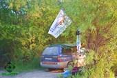Лагерь Слета 2015