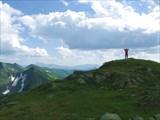 Артём и горы