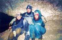 Пинега. Зима 2004.